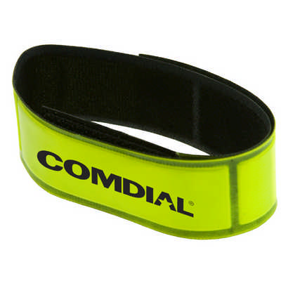 Reflective Wrist Band - (printed with 1 colour(s))