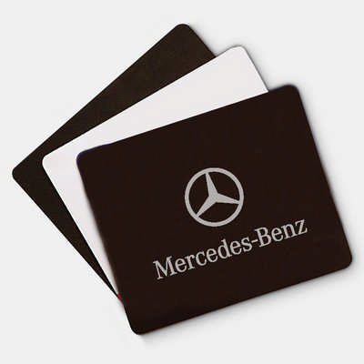 Deluxe Mouse Mat  - (printed with 1 colour(s)) MM102B_PB