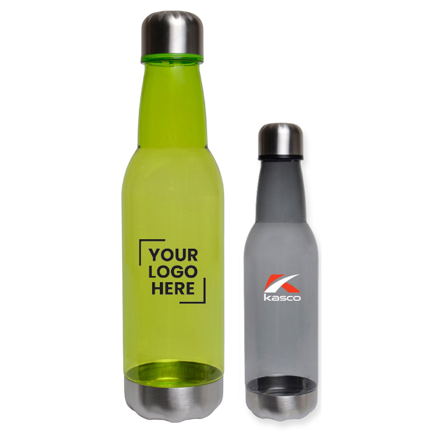 Long Neck Water Bottle