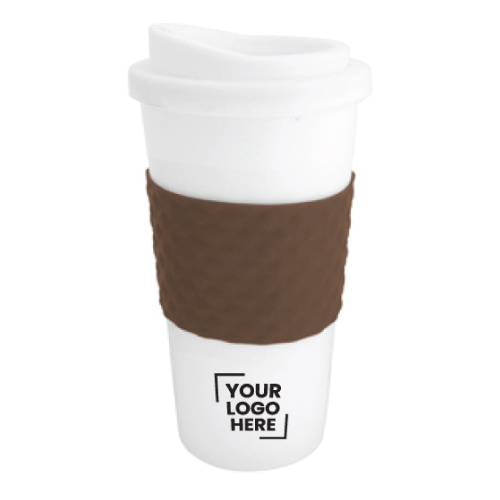 The Coffee Cup Tumbler