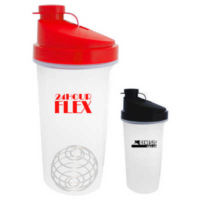 Power Shaker Cup