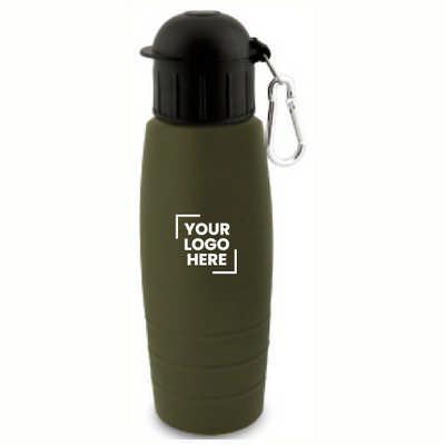 Radiant San Onofre Water Bottle