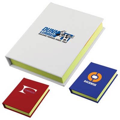 Dalton Adhesive Note Book