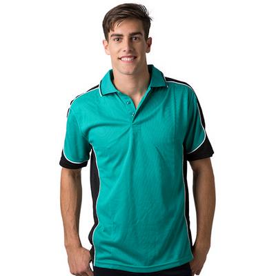 Men`s 100% Polyester Cooldr