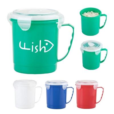 H2157P 710ml Food Container Mug