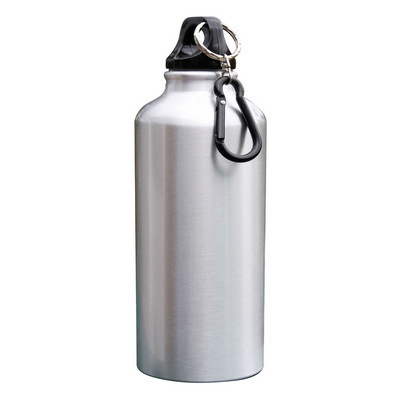 ALUD06 Aluminium Sports Bottle 1L
