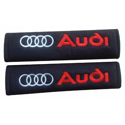 AUTO02 Neoprene Seat Belt Cover