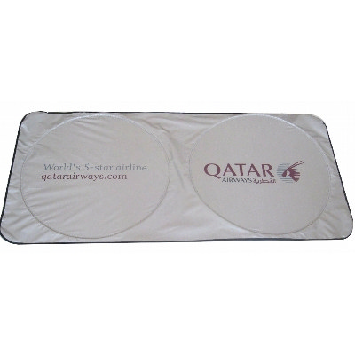 AUTO03 Foldable Car Sun Visor