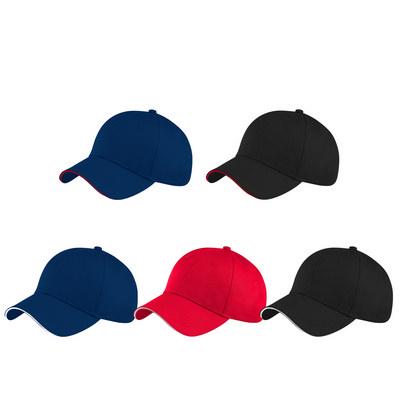 CAHW03 Cougar Baseball Cap