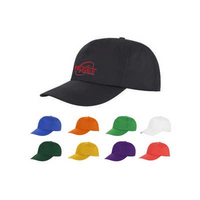 CAHW04 Lion Baseball Cap