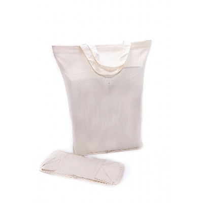 CALB08 Swansea Foldable Calico Bag