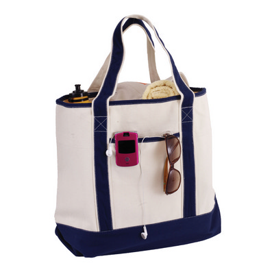 CANB04 Bells Beach Canvas Bag
