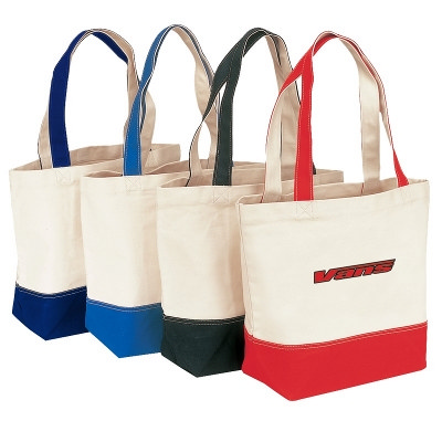 CANB06 Tuncurry Canvas Bag