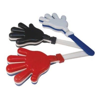 CLPN01 Hand Clapper