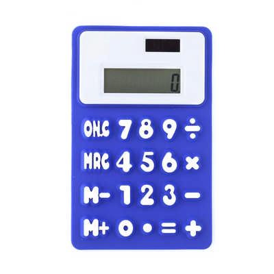 CLTB06 Flexi-Rubber Calculator