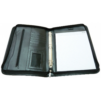 CMPB06 Melbourne A4 Compendium, Calculator And Ring Binder