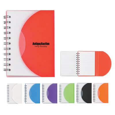 CMPB6971 Mini Spiral Notebook