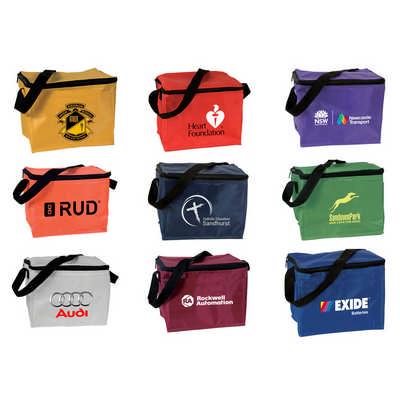 COLB03 Smiggins Cooler Bag