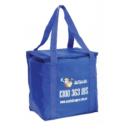 COLB10 Bluecow Cooler Bag
