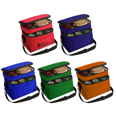 COLB31 B-Cool 6-Pack Cooler