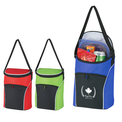 COLB34 Bistro Lunch Kooler Bag