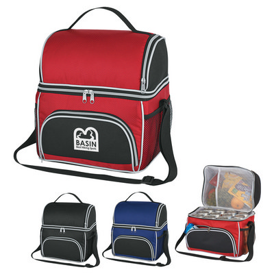 COLB35 Two Compartment Excursion Kooler Bag