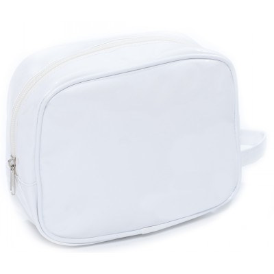 COSB08 Cosmetic/Toiletries Bag - (printed with 1 colour(s)) COSB08_OC