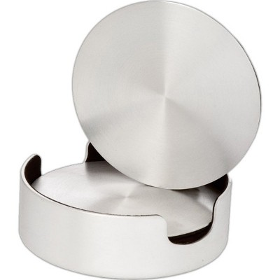 COSD05 Stainless Steel Coaster