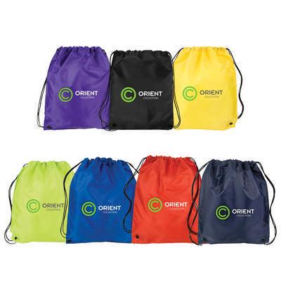 DUFB02 Elbrus Duffle Bag