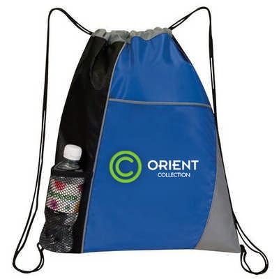 DUFB18 Premium Drawstring Duffle Bag