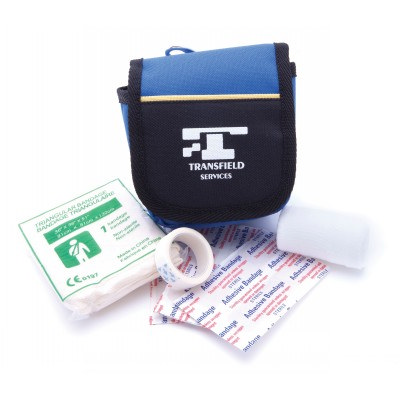 FAKL13 Parklea Pocket Sized Travel First Aid Kit