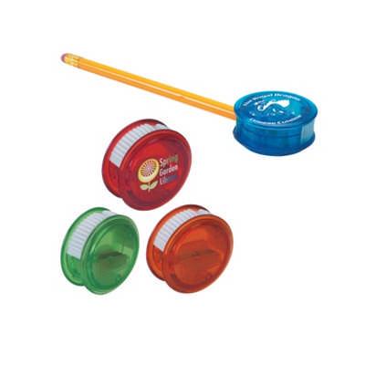 H2222P Plastic Pencil Sharpener