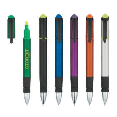 HPEN347 Domain Pen-Highlighter
