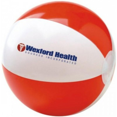 INFN08-40 Inflatable Beach Ball 40Cm