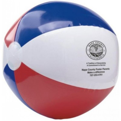 INFN08-60 Inflatable Beach Ball 60Cm