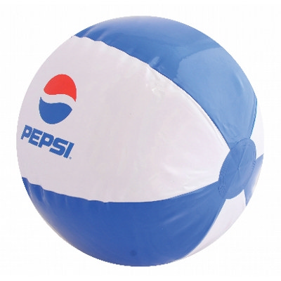 INFN08 Inflatable Beach Ball 30Cm