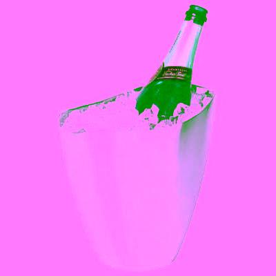 LIFE109 Wine Bucket