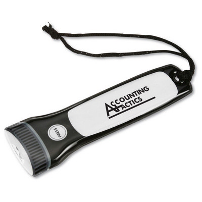 LIKR15 Led Flat Torch Magnetic