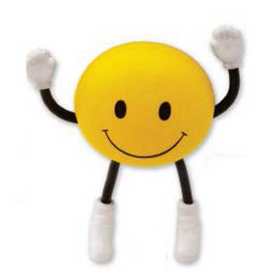 LPL011 Stress Smile Guy