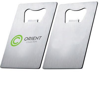 MEKR08 Credit Card Bottle Opener