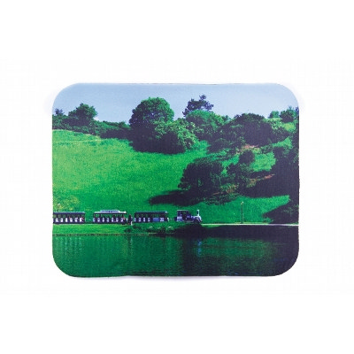 MMIT09 Neoprene Sublimation Mouse Mat