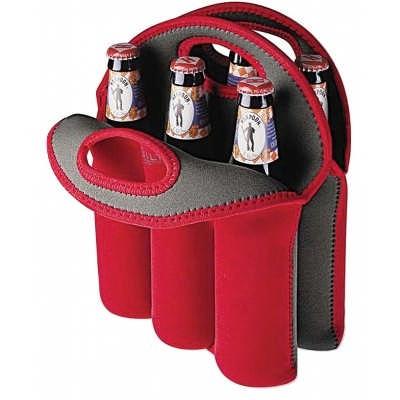 NEOP20 6 Bottle Stubby Cooler Holder