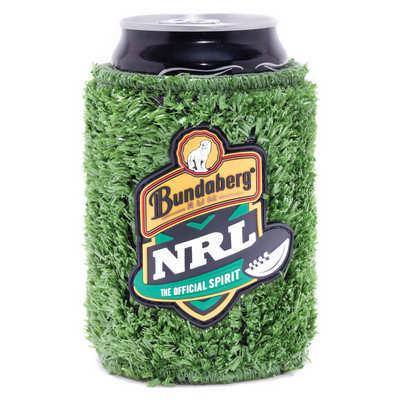 NEOP35 Fake Grass Stubby Cooler