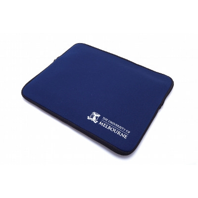 NEOP52 Neoprene Laptop Sleeve With Zipper