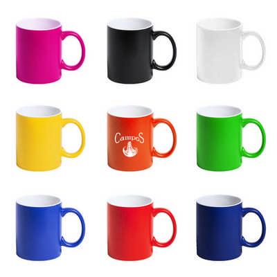 Avery Coffee Mug