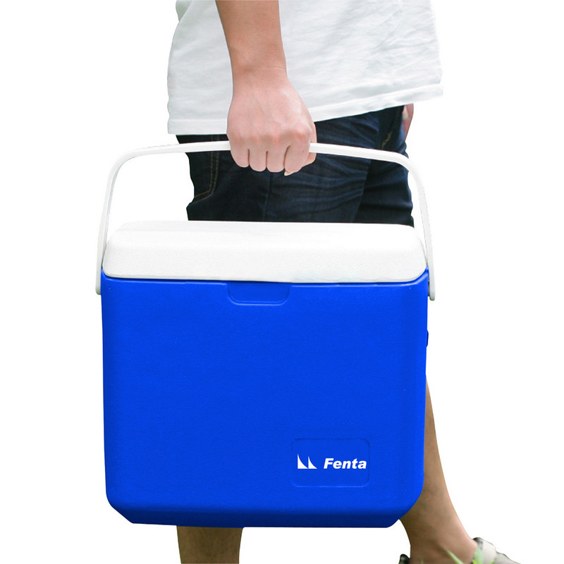 Carrying Handle Portable Cooler