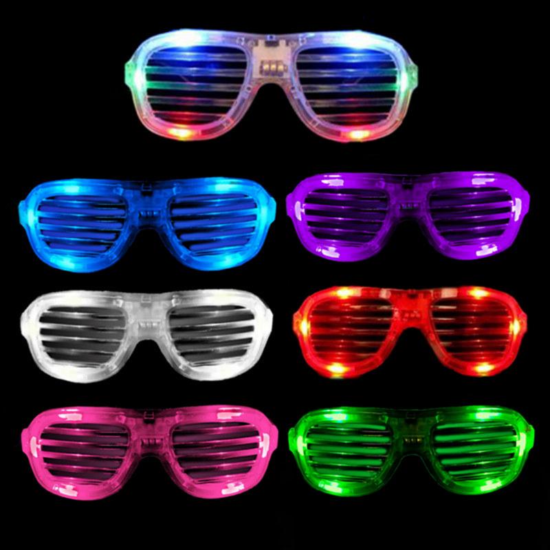 Party Shutter Glitz Sunglass