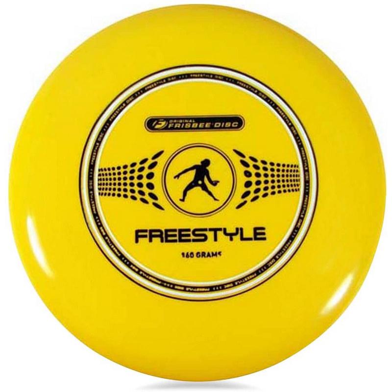 Promotional Polypropylene Flying Disk