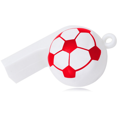 Round Shaped Whistle