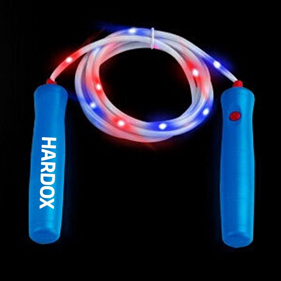 Led Flashing Light Jump Rope